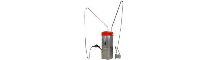 Myjnia bezdotykowa BASIC CA1100 zimnowodna