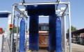 Myjnia ciężarowa Istobal PX
