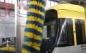 Myjnia do tramwajów