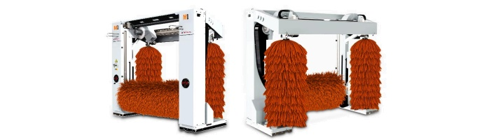 Myjnia automatyczna Istobal M1v