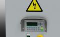 Myjnia automatyczna Istobal M1 - panel programatora