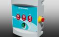 Myjnia automatyczna Istobal M1 - ręczny pulpit sterujący