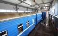 Myjnia pociągów